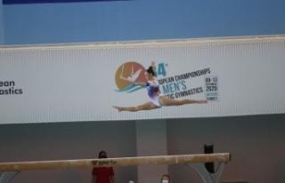 Avrupa Kadınlar Artistik Cimnastik Şampiyonası...