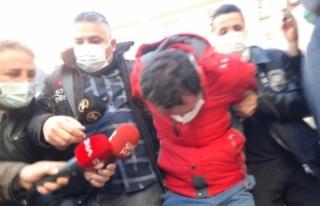 Aylin Sözer'in katil zanlısının ifadesinin detaylarına...