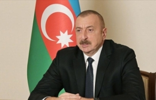 Azerbaycan Cumhurbaşkanı Aliyev: Kontrolsüz Ermeni...