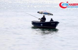 Bakan Pakdemirli: Küçük ölçekli geleneksel kıyı...