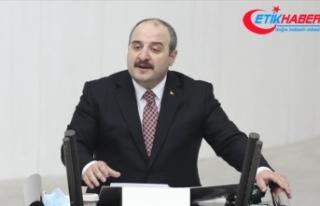 Bakan Varank: Mevzubahis Türk SİHA'ları olunca...