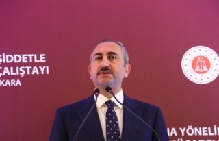 Bakan Gül'den CHP'li Sağlar'a tepki