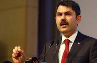Bakan Kurum: Amacımız Elazığ'da, Malatya'da,...