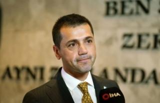 BB Erzurumspor Başkanı Hüseyin Üneş görevinden...