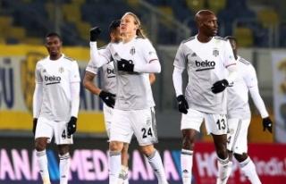 Beşiktaş Demir Grup Sivasspor'u konuk edecek