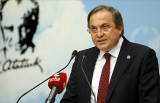 CHP Genel Başkan Yardımcısı Torun: Tüm kesimleri...