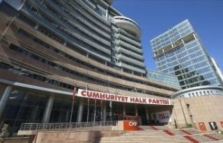 CHP'li vekillerden parti yönetimine eleştiri...