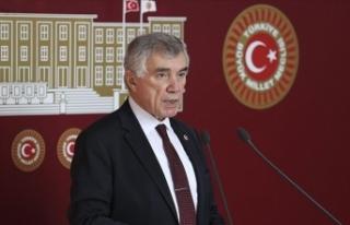 CHP'li Çeviköz: Üzerinde durulması gereken...