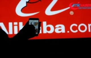 Çin Alibaba hakkında 'tekelcilik' soruşturması...
