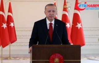 Cumhurbaşkanı Erdoğan: 2023'ün önemi konusunda...