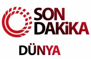 Dışişleri Bakanı Çavuşoğlu, AB Komisyonu Başkan...