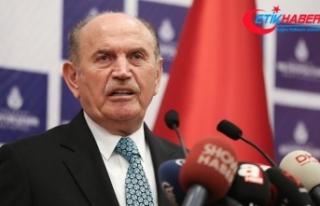 Eski İBB Başkanı Topbaş'ın tedavisi yoğun...