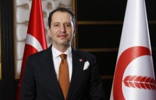 Fatih Erbakan İncirlik ve Kürecik üslerinin kapatılmasını...