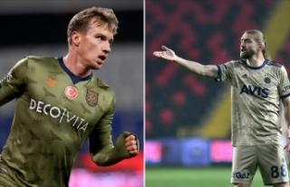 Fenerbahçe ligde yarın Medipol Başakşehir'i...