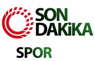 Fenerbahçe'de 1 futbolcu ve 1 personelin korona...