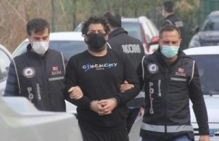 """Görevden alınan CHP'li belediye başkanına """"suç..."""