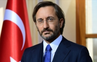 İletişim Başkanı Altun: FETÖ ve diğer terör...