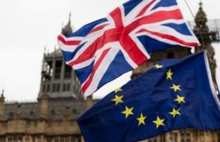 İngiltere ve AB, Brexit sonrası ticaret anlaşmasında...