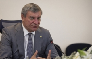 İstanbul Valiliği: Ukrayna Başbakan Yardımcısı...