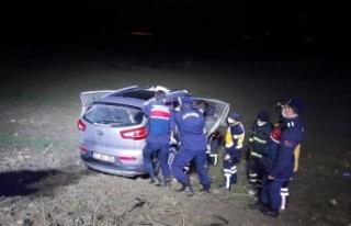 Katliam gibi kazada aynı aileden 4 kişi öldü