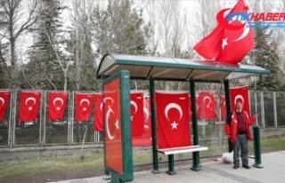 Kayseri'de 15 askerin şehit düştüğü terör...