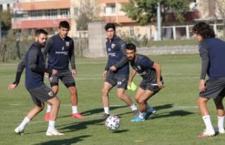 Kayserispor'da sonuçlar negatif