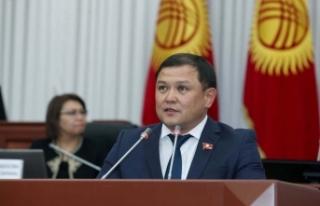 Kırgızistan'dan Cumhurbaşkanı Erdoğan'a Dağlık...