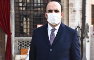 Konya Büyükşehir Belediye Başkanı Altay: Sema...