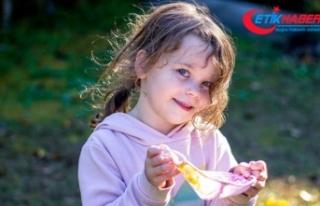 Kovid-19'a yakalanan çocukların D vitamini...