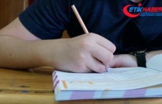 Liselerde yüz yüze sınavlar 15 Şubat 2021 sonrasında...