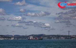 Marmara Bölgesi'nde parçalı ve yer yer çok...