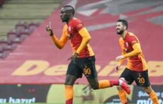Galatasaray'ın Trabzonspor maçı kadrosu belli...