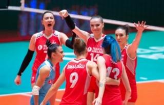 """Meliha İsmailoğlu: """"Tokyo Olimpiyatları'nda..."""