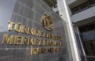 Merkez Bankası rezervleri 88 milyar 177 milyon dolar...