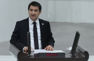 MHP'li Aksu: Cumhurbaşkanlığı Hükümet Sistemi...