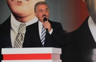 MHP'li Büyükataman: Uzattıkları dil yabancı...