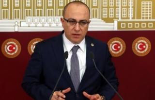 "MHP'li Yönter'den Hasan Cemal'e: ""Hadi..."
