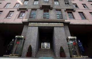 MSB: Barış Pınarı bölgesinde saldırı girişiminde...