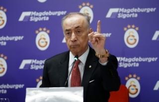 "Mustafa Cengiz: ""Fatih hoca faule tepki verdi,..."