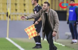 Okan Buruk'a 5 maç men cezası