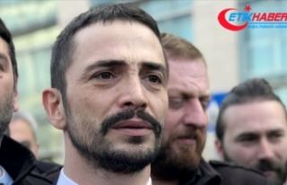 Oyuncu Ahmet Kural'a taksirle yaralama suçundan...