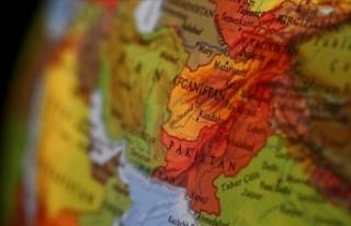 Pakistan, üç ülke arasındaki demir yolu projesi...