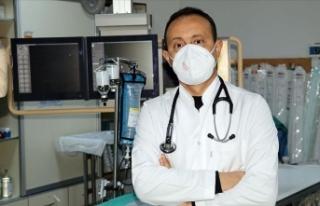 Prof. Dr. Güngör: Gençler hastalığı sanki bir...