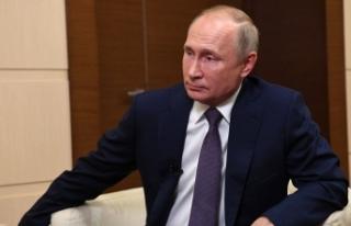 Putin, eski devlet başkanlarına ömür boyu senatörlük...