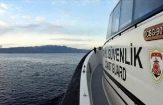 Sahil Güvenlik Komutanlığı kendi sualtı personelini...