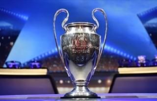 Şampiyonlar Ligi'nde son 16, Avrupa Ligi'nde...