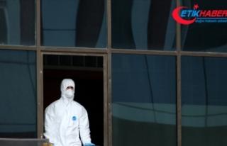 SANKO Üniversitesi Hastanesi: 51 personelimiz yangından...