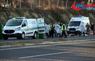Şanlıurfa'da silahlı kavgada 5 kişi öldü,...
