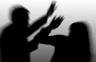 Şiddet gören kadın sesini sosyal medyadan duyurdu,...
