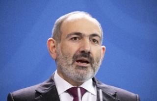 Siyasi krizin devam ettiği Ermenistan'da 3 günlük...